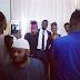 Photos from Tinsel actress Tomi Odunsi's court wedding
