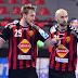 Handball CL - Vardar gewinnt nach nervenaufreibenden 60 Minuten