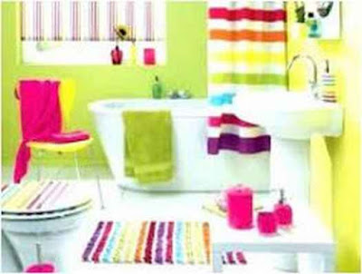 Inspiration Bathroom Decorating Ideas For Toddlers