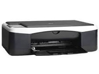Image HP Deskjet F2120 Printer