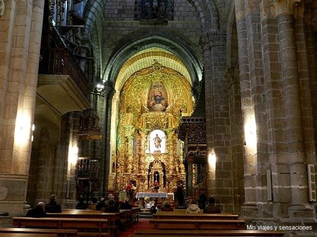 Básilica de San Vicente, Ávila