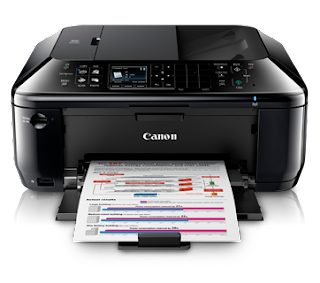 CANON PIXMA MX517 PRINTER DRIVERS WINDOWS and MAC