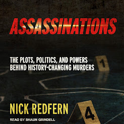 Assassinations, CD Box-Set, U.S. Edition, 2020: