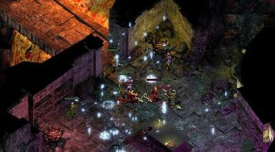 Baldurs Gate Siege of Dragonspear PC Game Free Download