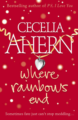 Resultado de imagen para Donde termina el arcoiris - Ahern, Cecelia