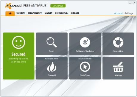 telecharger mcafee antivirus 2013 gratuit