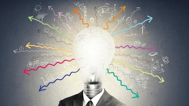 5 Simple Ways To Get Your Creative Juices Going - Infinez