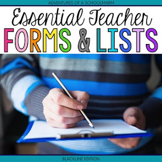 https://www.teacherspayteachers.com/Product/Teacher-Planning-Templates-and-Substitute-Checklist-FREEBIE-1966057