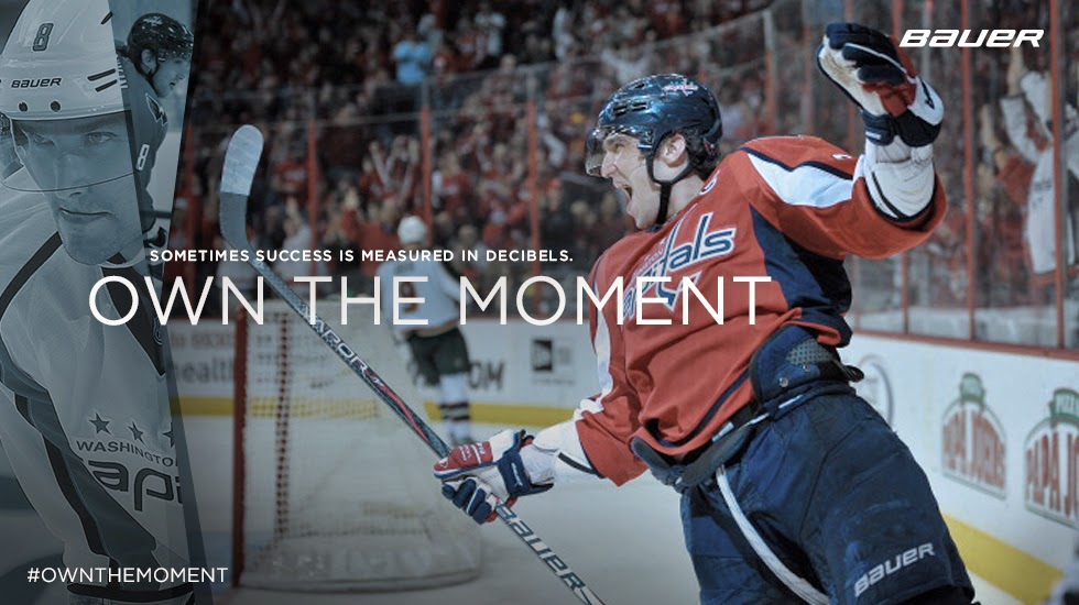 Tom Lord Creative Bauer Own The Moment