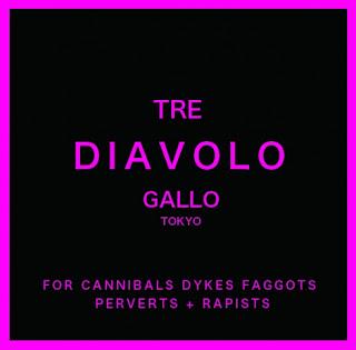DIAVOLO Type 1