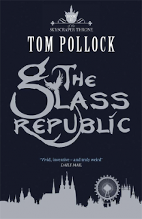 The Glass Republic cover