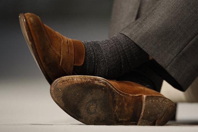 Покупая обувь, забудьте про рекламу