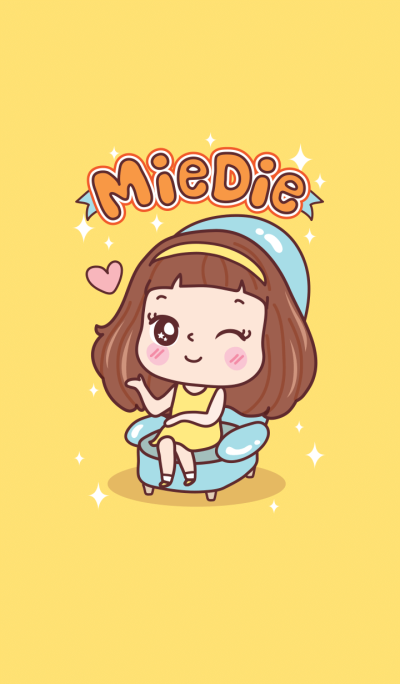 Miedie Happy