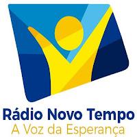 Rádio Novo Tempo FM - Curitiba/PR