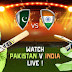 Watch Live Pak Vs India Champion Trophy Match Group 2