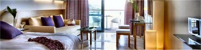Hotel romantici Lindos Rodi Grecia