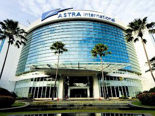Maju Kembangnya PT Astra International Tbk dalam Berbisnis