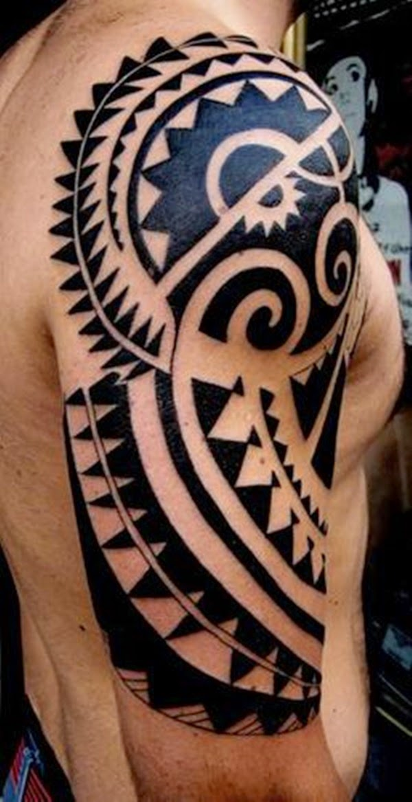 Diseos Brazaletes Maories Top Maori Tattoo With Diseos Brazaletes