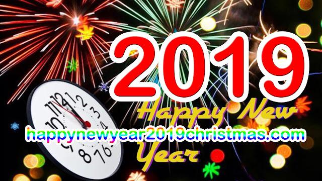 Happy New Year 2019 wishes in Gujarati