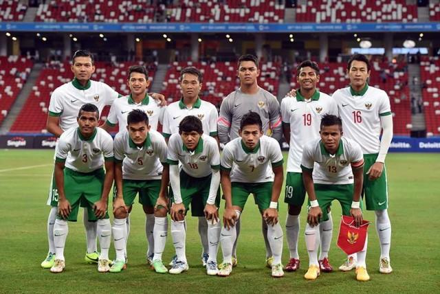 Skuat Timnas Indonesia SEA GAMES 2017