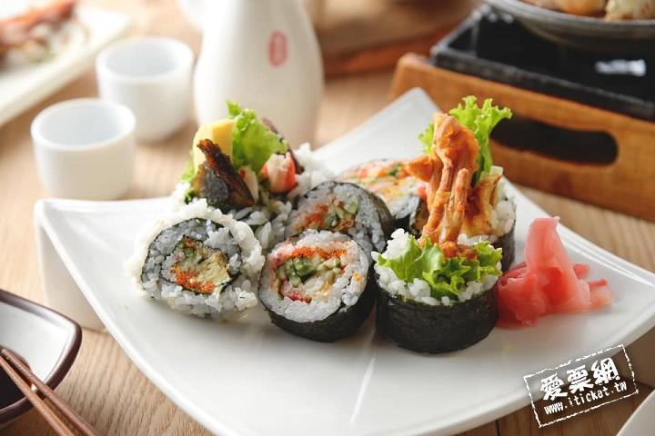 【愛票網】Soto日本家庭料理平日午餐A餐吃到飽 @ 愛票網 www.iticket.tw :: 痞客邦