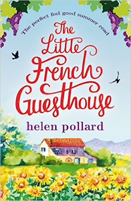 french village diaries book review The Little French Guesthouse Helen Pollard