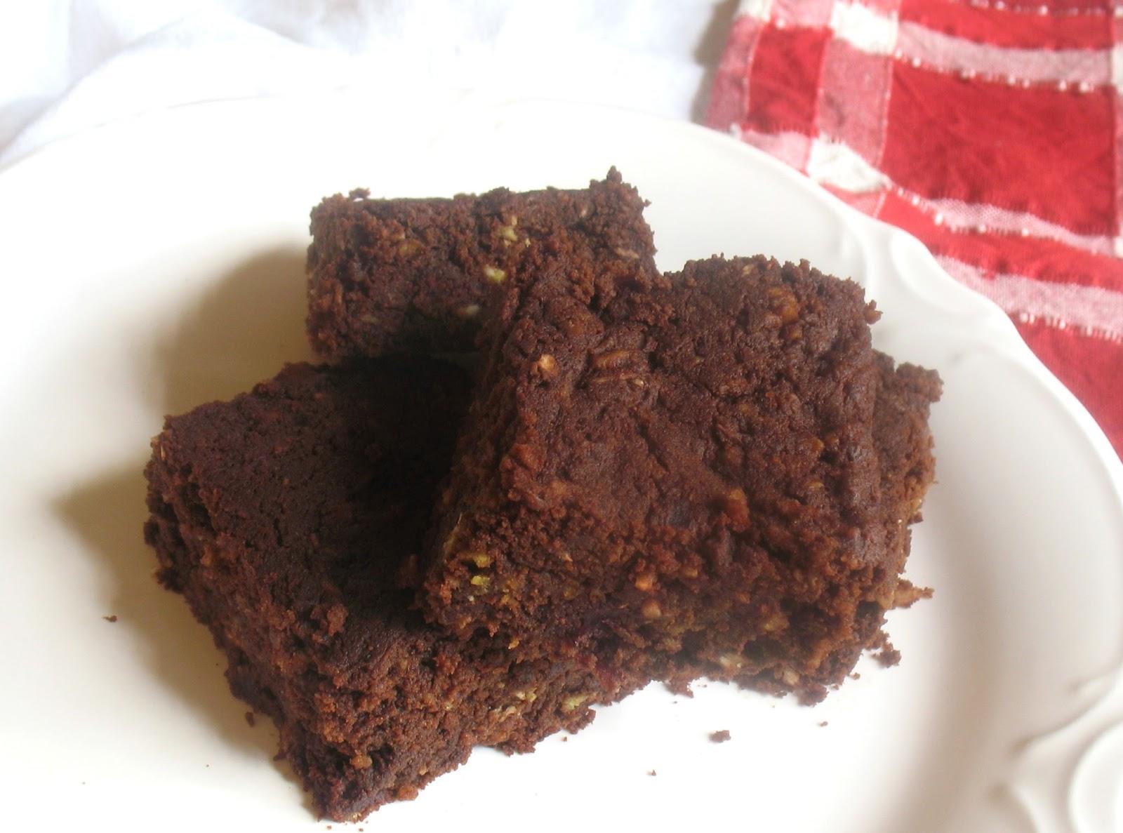 Vegan Chocolate Beetroot Cake Recipe