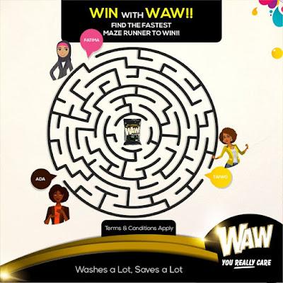 waw-detergent-contest-promosinnigeria.blogspot.com