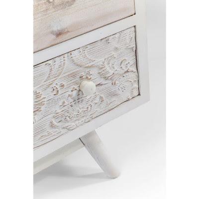 nábytok Reaction, luxusný nábytok, biely nábytok
