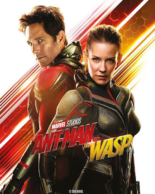 Nonton Film Online - Ant-Man & The Wasp (2018) Subtittle Indonesia