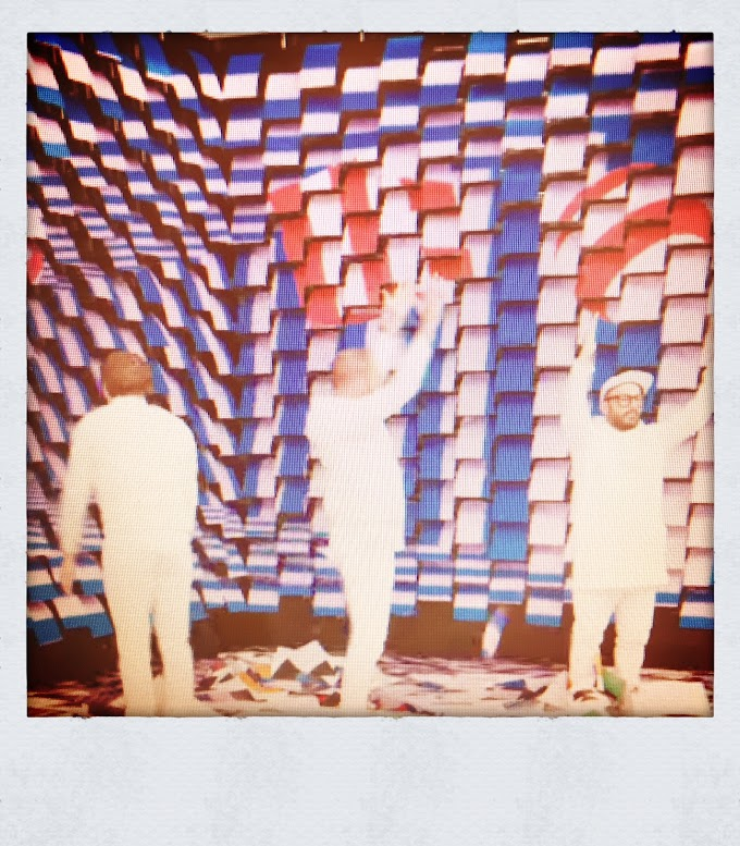 Sendeschluss: OK Go - Obsession
