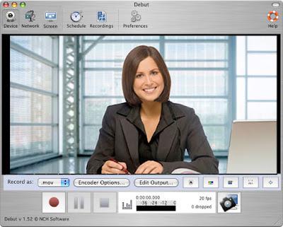تحميل برنامج عمل شروحات مصورة من خلال سطح المكتب