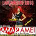 DJ MÉURY A MUSA DAS PRODUÇÕES  - AMAR AMEI 2018 (LOOP PRESSÃO)