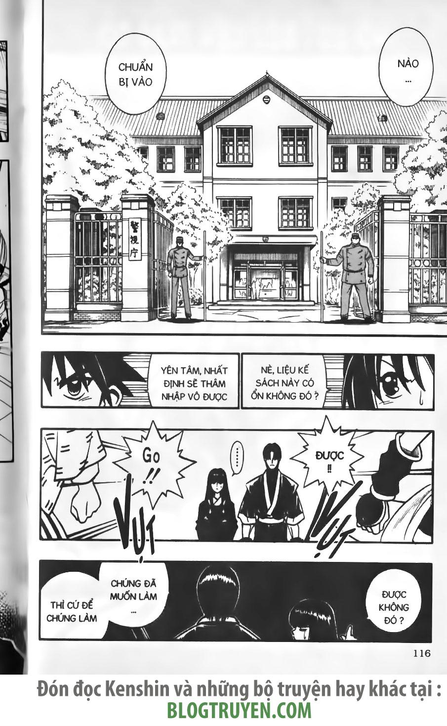 Rurouni Kenshin chap 213 trang 4