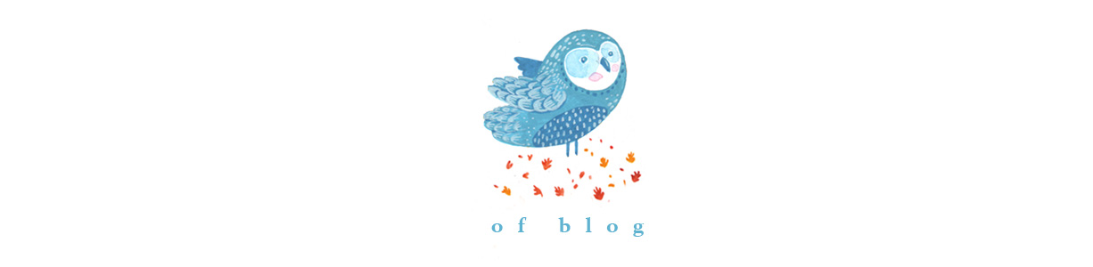 The OF Blog
