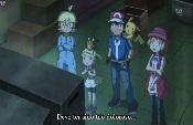 Pokémon XY - Episódio 80