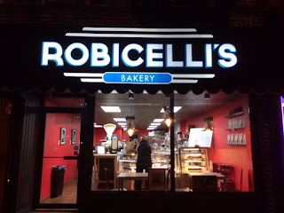 Robicelli's Storefront