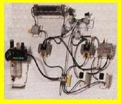 دارات التحكم بالضغط النيوماتيكي PDF