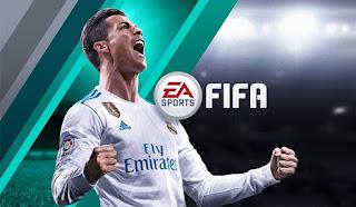 FIFA 18 Mobile Apk Mod