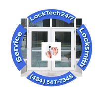 commercial lockout