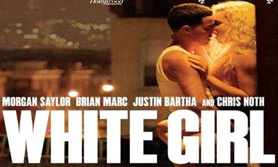 Download Film Gratis White Girl (2016) BluRay 360p Subtitle Indonesia 3gp