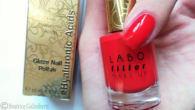 Labo Filler Make-Up - Poppy Red_02