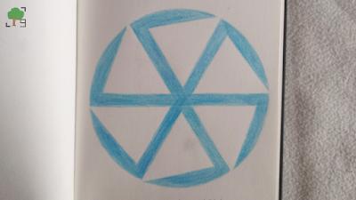 Symbol słowiański, rysunek, symbolika, forma swastyki