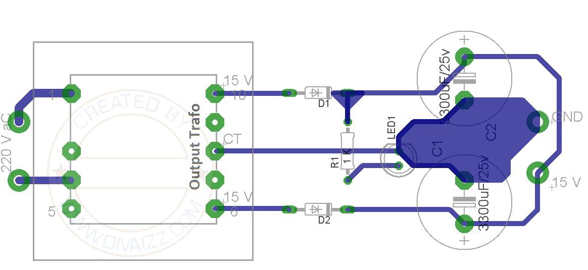 Skema-charger-aki-sederhana-www.divaizz.com