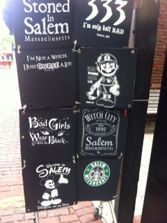 salem, ma,occult gifts, magnum opus restaurant, jennifer amero, witches, witch tshirts, boston