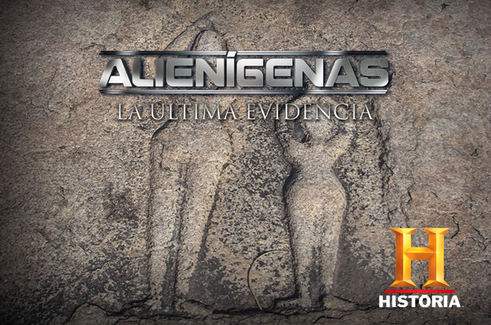 Alienígenas: la ultima evidencia 1x03 Espa&ntildeol Disponible
