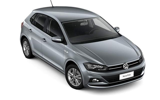 Volkswagen Polo 2018 TSI Automático