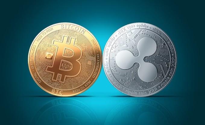 Bitcoin ve Ripple alım satımı yaparak para kazanın