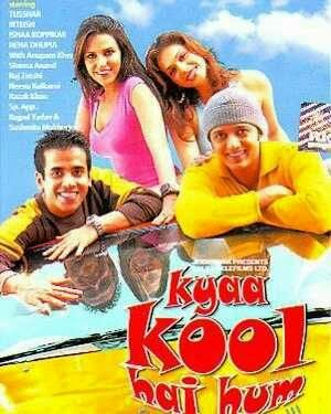 Kyaa Kool Hai Hum 2005 Hindi Movie Download