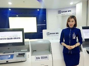 Bank BRI Buka Sabtu Minggu (Weekend Banking) Denpasar, Bali